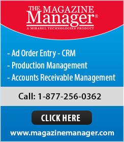 Magazine Manager Software